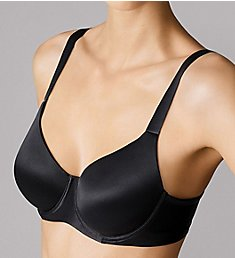Wolford Sheer Touch Spacer T-Shirt Underwire Bra 69642