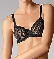 Wolford Tulle French Lace Underwire Bra 69720