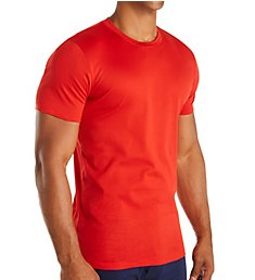 Zimmerli Business Class High Crew Neck T-Shirt 2221473