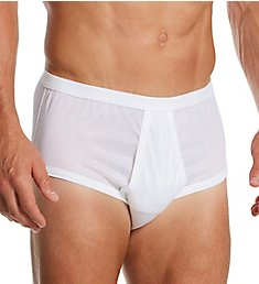 Zimmerli Royal Classic Open Fly Brief 252-840