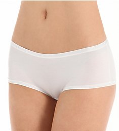 Zimmerli Pureness Low Hipster Panty 7003425